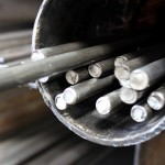 Colled Rolled Steel Round Bar