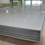Steel Plate A-572 Gr-50
