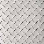 Aluminum 3003 Treadbrite
